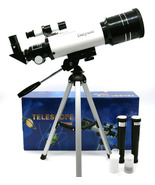 Telescope 400x70mm HD Zoom Monocular Astronomical Telescope With Portabl... - $189.95