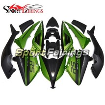 Green Black Body Frames For Yamaha TMAX530 2012 2013 2014 ABS Injection Panels - $314.70