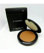 M.A.C NEXT TO NOTHING Face Powder Dark Plus 0.35oz/10g NIB - $34.60