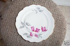 Rosenthal salad plate (Beatrice) 8 available - $4.21