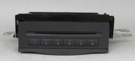 06 07 08 MERCEDES ML350 R350 SLK350 SLK280 CD PLAYER CHANGER OEM - $74.24