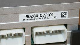 Lexus Mark Levinson Radio Stereo Audio Amp Amplifier 86280-0W101 image 3