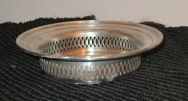 SILVER PLATE OLD ENGLISH, SHEFFIELD, BARBOUR, SHERIDEN - $19.65+
