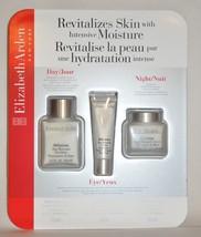 ELIZABETH ARDEN Millenium Day + Night + Eye Renewal Cream Emulsion - 3 P... - $74.20