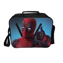 Deadpool Lunch Box Summer Series Lunch Bag Pattern A - $21.99