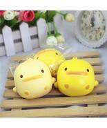 Cute Mini Squishy Toy Squishy Cute Yellow Duck - $21.98