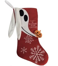 Disney's Nightmare Before Christmas - ZERO 25 Years Edition Stocking - $23.33