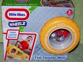 Little Tikes Tire Twister Mini INDY CAR New - $10.88