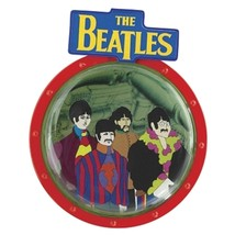 Carlton Cards Heirloom The Beatles Yellow Submarine Porthole Christmas O... - $18.46