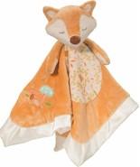"Fox Lil' Snugglers Plush Stuffed Animal 13"" Square - £14.01 GBP"