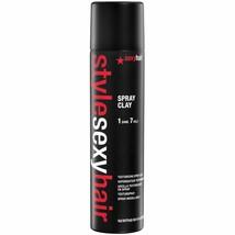 Sexy Hair Argile Texturisant Pulvérisateur 130ml - $14.91