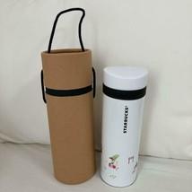 Starbucks Kyoto Japan Geography Series 25th Stainless Bottle 355ml  BOX - $69.18