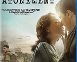 Atonement (Blu-ray Disc, 2010) * NEW *