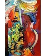 Harmony Painting by Dalia Kantor - $1,185.00