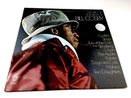Bill Cosby More Of the Best Comedy Vinyl Record 1836 - $14.79