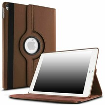 Fintie iPad Air 2 Case - 360 Degree Rotating Stand Protective Case- Bran... - $17.82