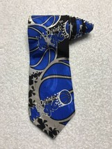 Ralph Marlin RM Sport NBA Orlando Magic Basketball Tie Necktie - $19.79