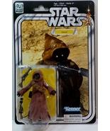 Star Wars Jawa ANH 40th Anniversary Black Series action figure - $31.95