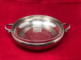 Vintage Barbour Bros Quadruple Bowl With Handles 82 - $33.62
