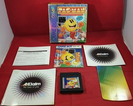Pac-Man - Special Color Edition (Nintendo Game Boy Color) VGC - $24.76