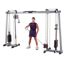 Body solid deluxe cable crossover 1 large thumb200