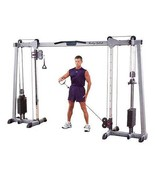Body Solid - Deluxe Cable Crossover - $2,075.00