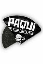 2020 PAQUI ONE CHIP CHALLENGE Rumble With The Reaper Collector's Box - 10 Chips! image 3