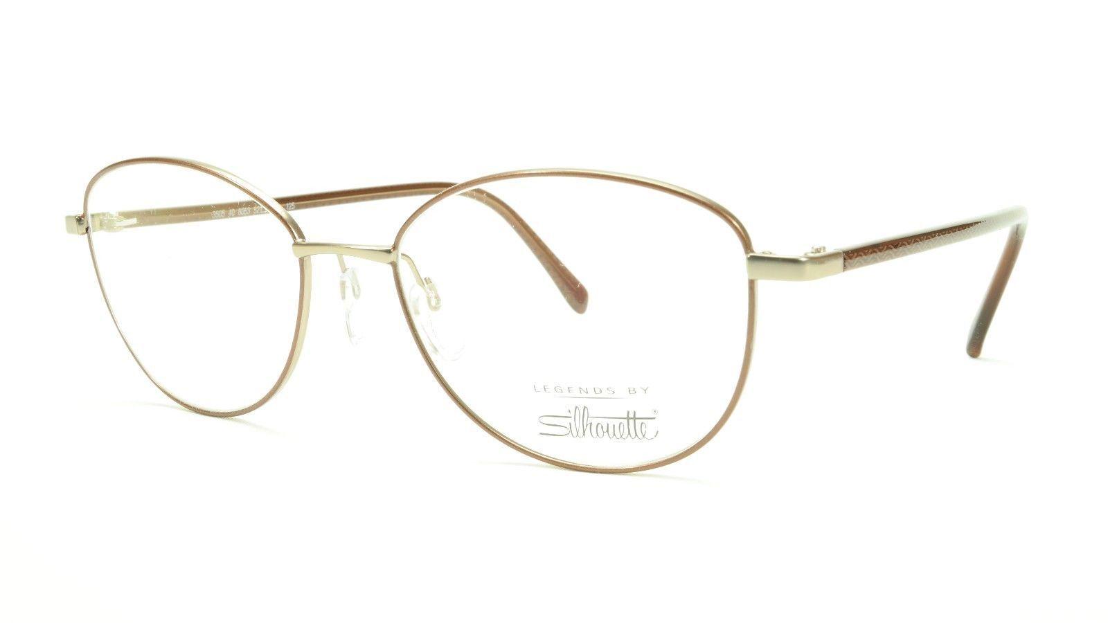 a6773d4303e6 Silhouette Eyeglasses 3505 40 6053 Titanium and 50 similar items. S l1600