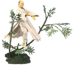 Crouching Tiger Hidden Dragon Deluxe Action Figure - $42.56