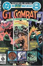 G.I. Combat Comic Book #223, DC Comics 1980 VERY FINE - $11.64