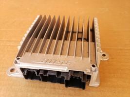 Fiat 500 Bose Radio Stereo Receiver Audio Amplifier Amp 68073620AC