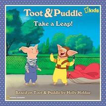 Take a Leap! [Paperback] [Feb 10, 2009] Laura F. Marsh