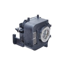Genuine Epson Original ELPLP50 Replacement Projector Lamp For Epson PowerLite V1 - $61.96