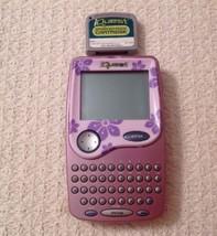 Leap Frog iQuest Handheld Talking Game - Educational Starter Cartridge I... - $8.99