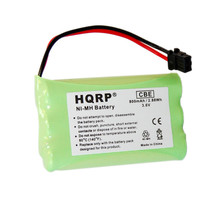 Hqrp Battery For Uniden DCT7488-2 DCX640 DCX700 ELBT585 ELBT595 ELT560 (1 Or 2x) - $6.85+