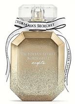 Victoria's Secret Bombshell Night Fragrance Mist 8.4oz Perfume 3.4oz Bod... - $15.43