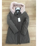 Mayoral Khaki parka coat - $40.00