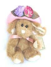 "Boyds Bears ""Lucy B Blumenshine"" #91702 - 6"" Plush Hare - New- 1997 - $15.99"