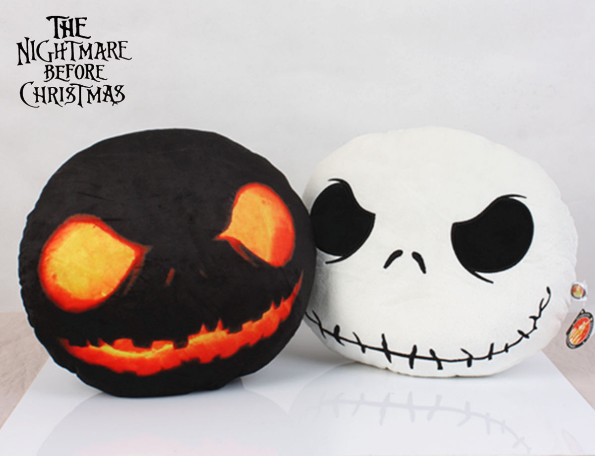 The Nightmare Before Christmas White & Evil and 50 similar items