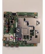 LG 55UJ6300-UA Main Board  EBT64794102 - $44.25