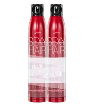 Sexy Hair Hair Root Pump Plus Duo, 10 oz each