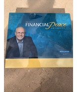 Dave Ramsey's Financial Peace University - Membership Kit -Sealed - $74.24
