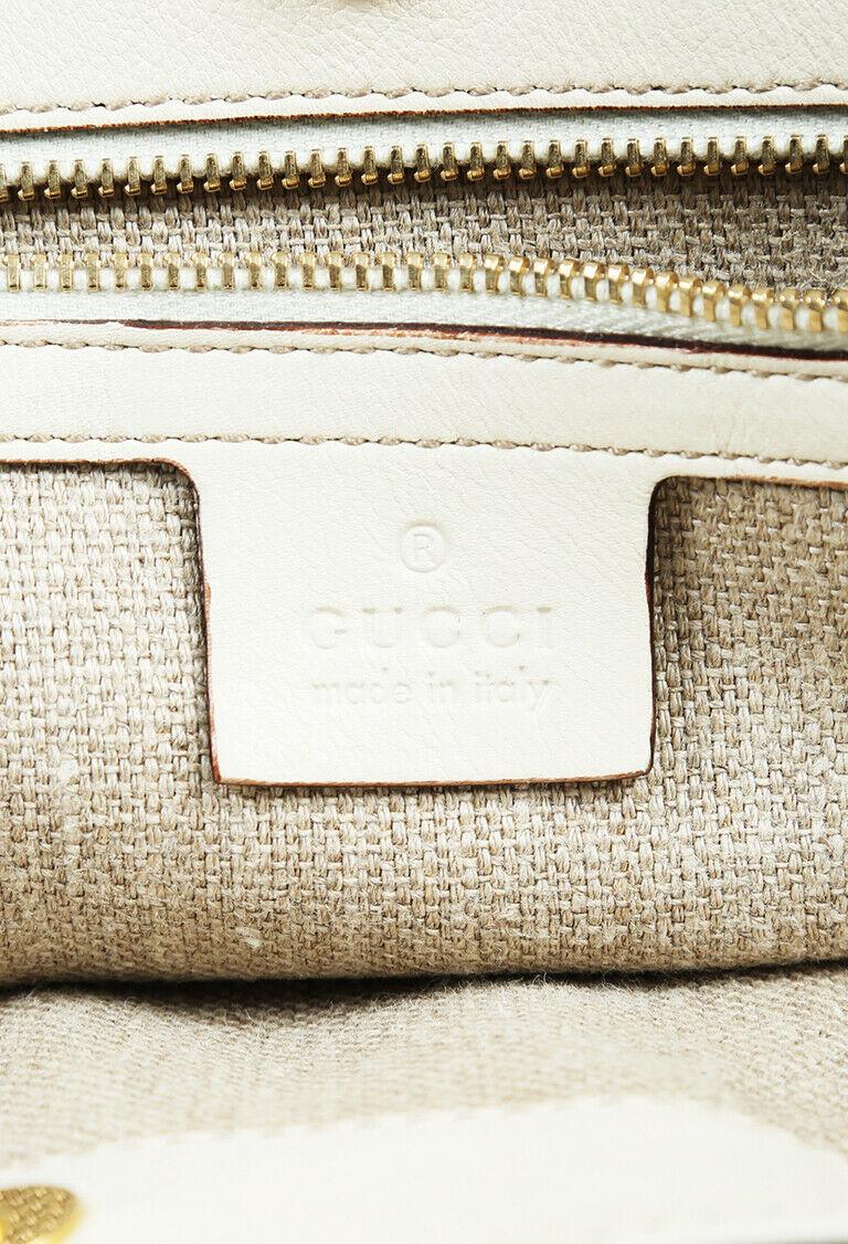 "Gucci Python ""Creole"" Shoulder Bag"