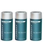 HairMax Hair Fibers For Density Blonde 1.06 oz.+Spray Applicator(pack of 3) - $39.99