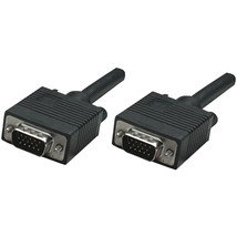 Manhattan Svga To Hd15 Cable (15ft) ICI312721 - $22.68