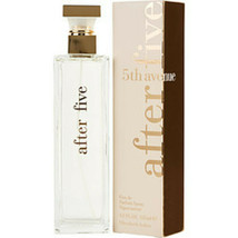 Fifth Avenue After Five Eau De Parfum Spray 4.2 Oz For Women - $31.78