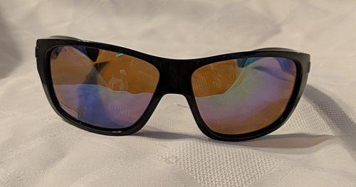 John Deere LP53721 Wiley X Polarized Saftey Sunglasses