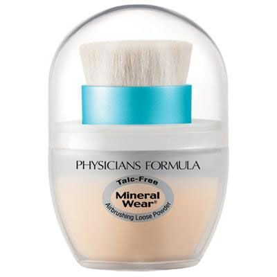 MINERAL WEAR® TALC-FREE MINERAL AIRBRUSHING LOOSE POWDER SPF 30