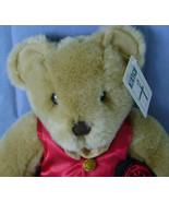Adorable Gentleman Bear named Teddy - $25.00