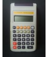 Micronta Vintage Calculator 65-559 EC-2025 Tandy - $30.74
